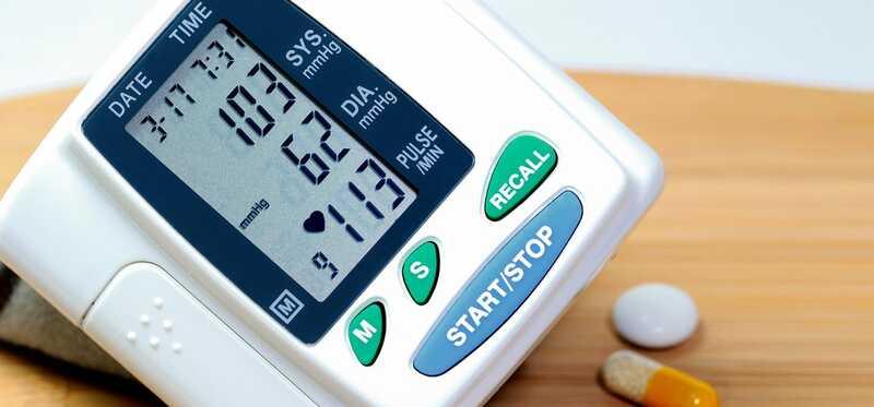 10 účinných domácich liekov na zníženie krvného tlaku