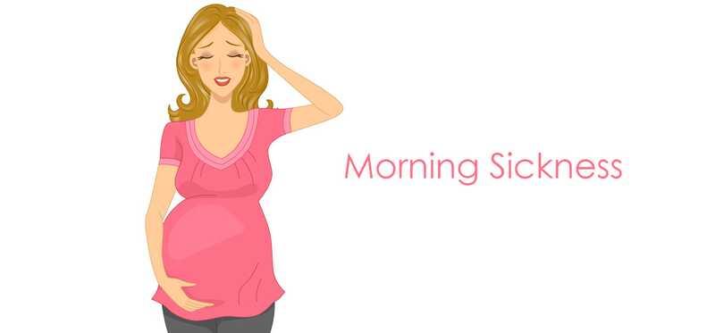 25 effektive hjem retsmidler til morgen Sickness