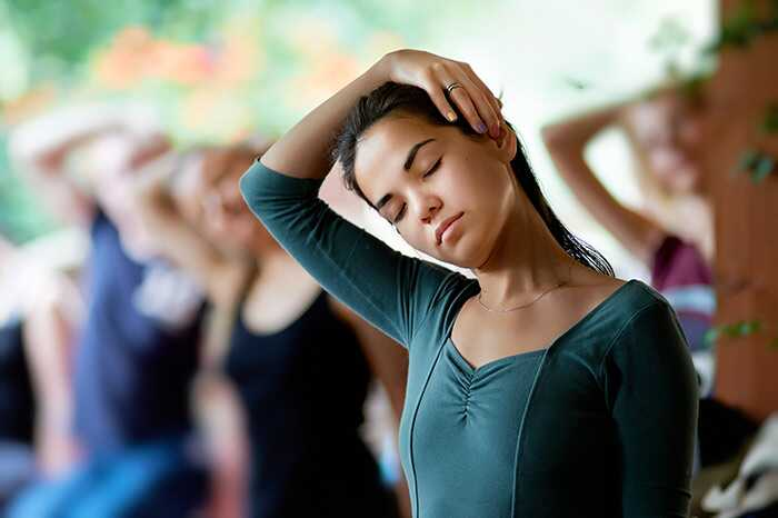 Top 10 domácich liekov na bolesť krku
