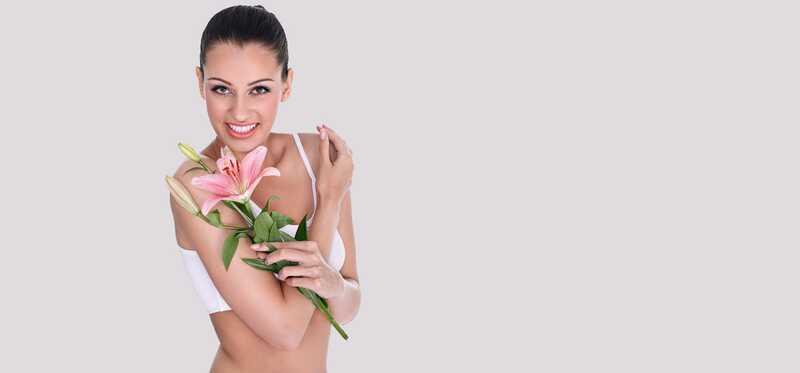 10 efektívnych domácich opravných prostriedkov pre citlivú pokožku