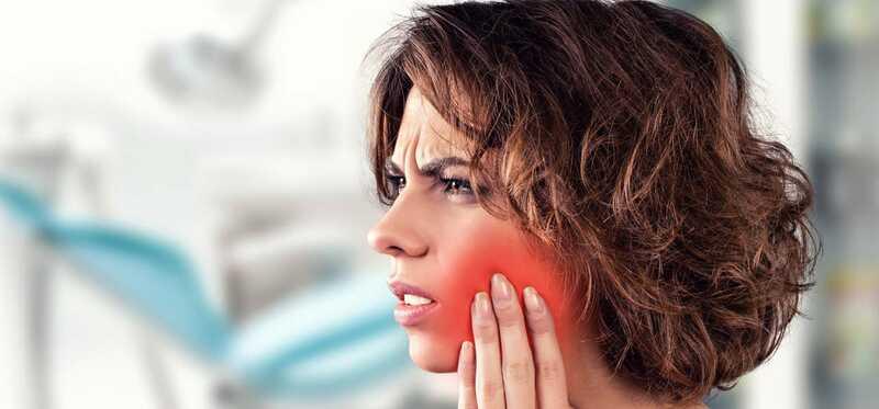 10 efektívnych domácich liekov pre citlivé zuby