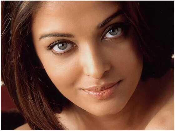 Aishwarya rai atskleidė grožio patarimus ir paslaptis