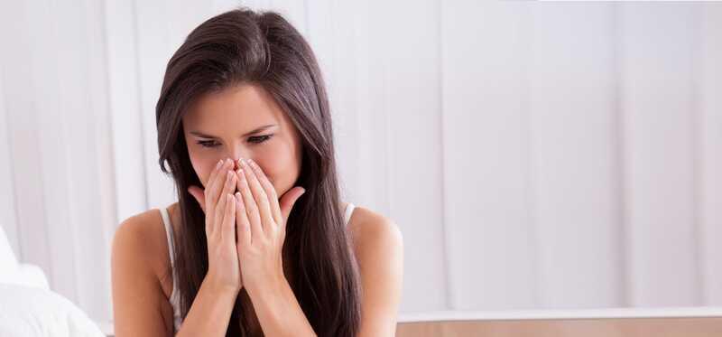 25 effektive hjemmemekanismer til kvælehud