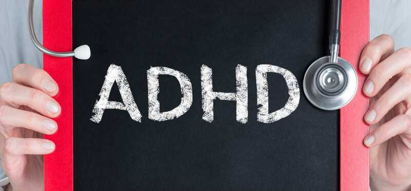 11 účinných domácich liekov na liečbu poruchy pozornosti