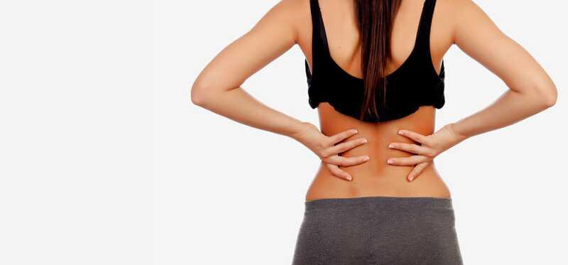 Top 11 efektívnych domácich liekov, ktoré sa zbavujú bolesti chrbta