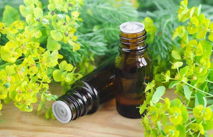10 effektive hjem retsmidler til at stoppe næseblødning