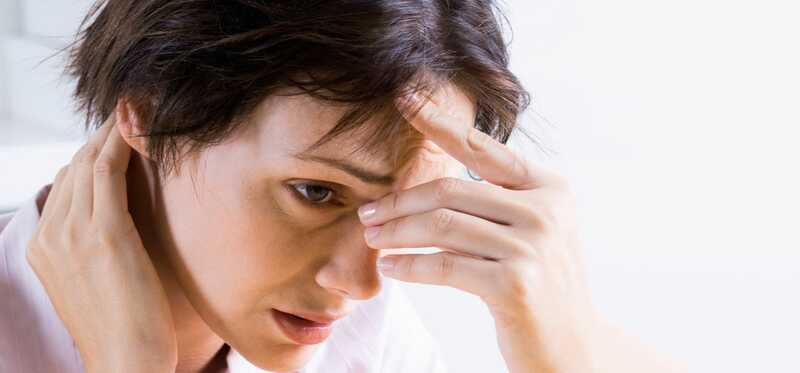 4 effektive hjem retsmidler til behandling af nervøs svaghed
