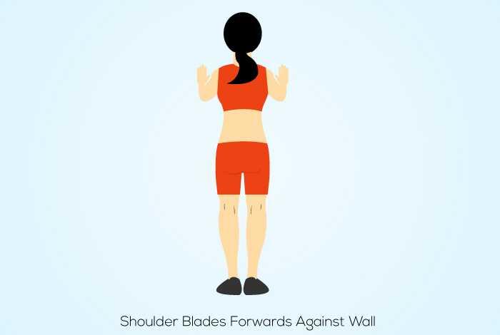 10 effektive fysiske terapi øvelser til behandling af skulder smerter