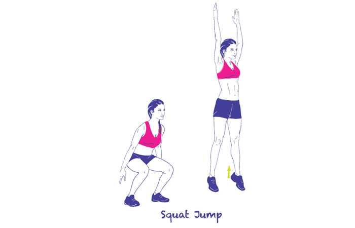 5 exercícios pliométricos efetivos e seus benefícios