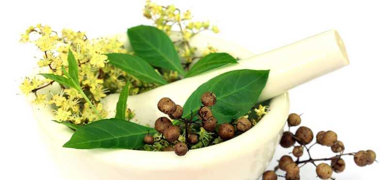 6 medicaments efectius de Siddha per al creixement del pèl