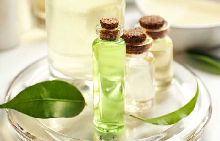 Ako efektívne je olej z čajového stromčeka pri liečbe keloidov?