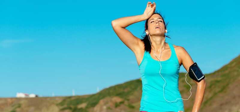 4 efikasna načina za povećanje kapaciteta pluća za trčanje