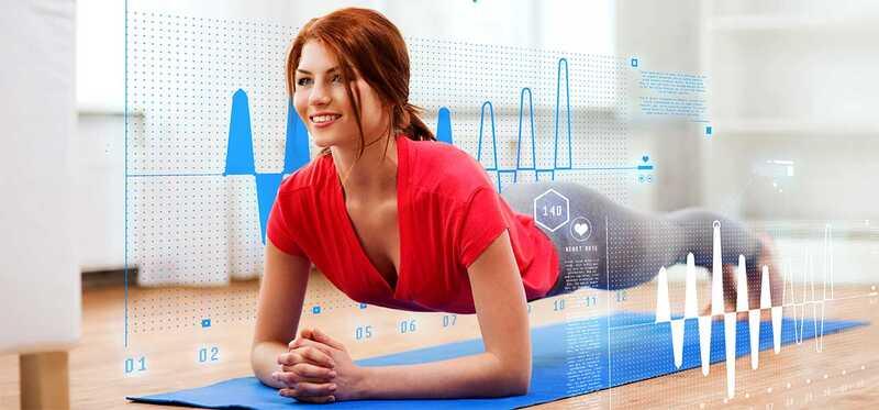 Kako povečati telesno sposobnost in moč! Tukaj je 12 učinkovitih načinov zdravljenja