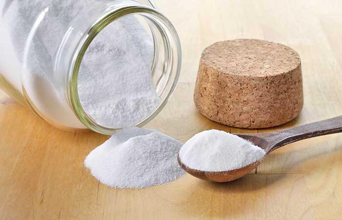 11 účinných spôsobov použitia Sódy na pečenie na liečbu akné