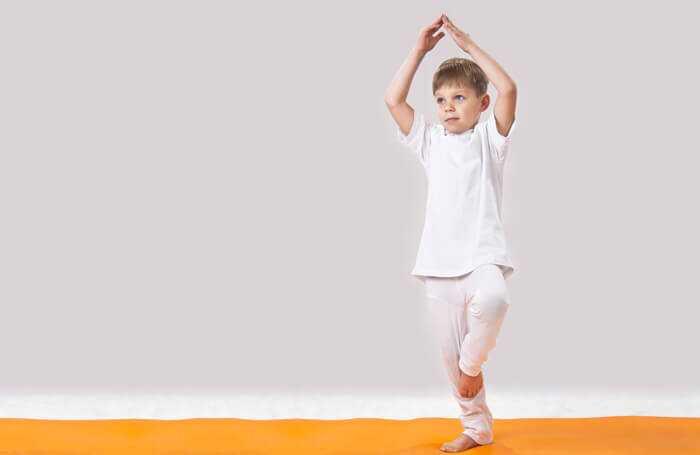 5 effektive yogaposer til autisme