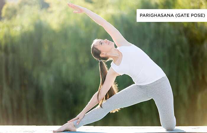 5 účinných jogy predstavuje pre syndróm dráždivého čreva