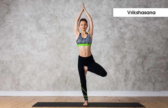 7 účinných jogy predstavuje pre budovanie svalov