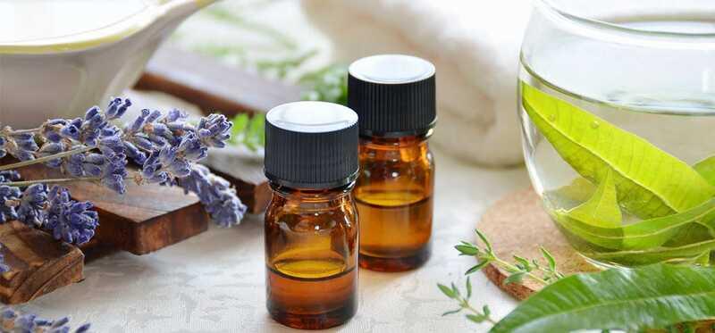10 úžasných výhod a použitia silice Lemon Verbena