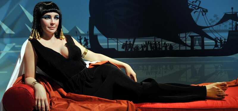 Elizabeth Taylor je fitness a krása tajomstvo odhalenie