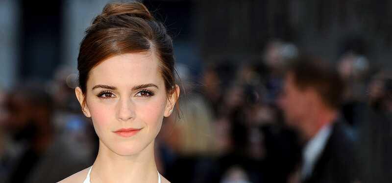 Emma Watson je make-up, krásu a fitness tajomstvo odhalenie