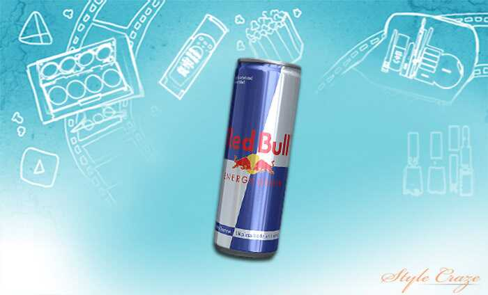 Top 10 dostupných energetických nápojov