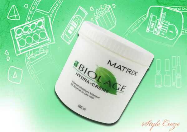 8 mahahalagang Matrix hair Spa treatment