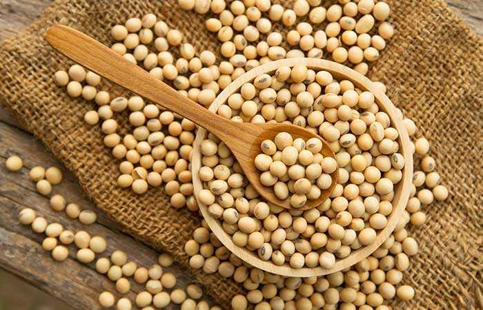 Top 20 østrogen Rich fødevarer, du bør medtage i din kost