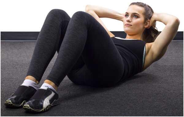Top 10 cvičení a cvičenia na budovanie svalov