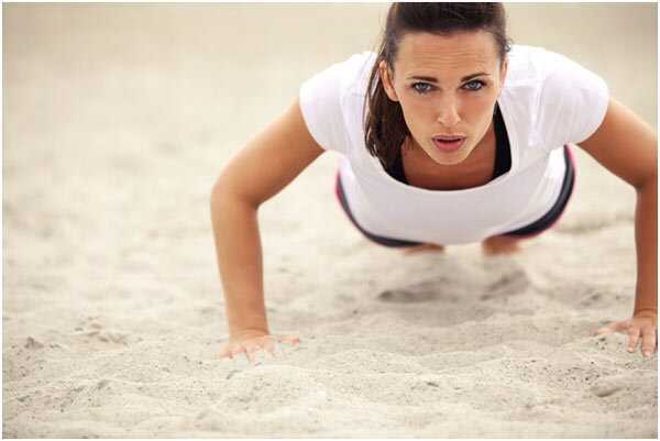 Top 10 vežbi koje vam pomažu da dobijete težinu