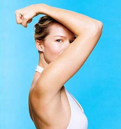 Top 15 øvelser til at holde dine arme i form