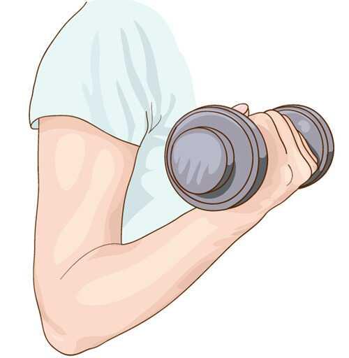 Top 10 cvičení na posílení zápěstí