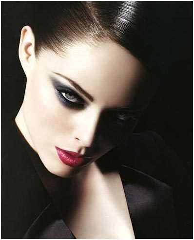 3 tipy na make-up pre veľké oči
