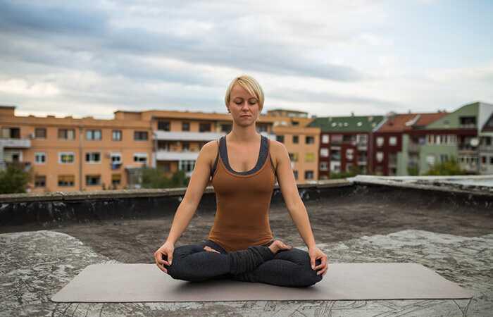Sådan bekæmpes depression med meditation?