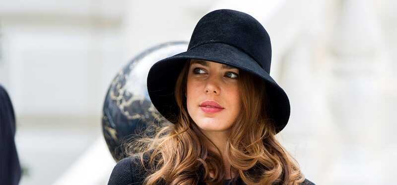 17 tajemnic fitness, piękna i makijażu Z księżniczki Charlotte Casiraghi z Monako