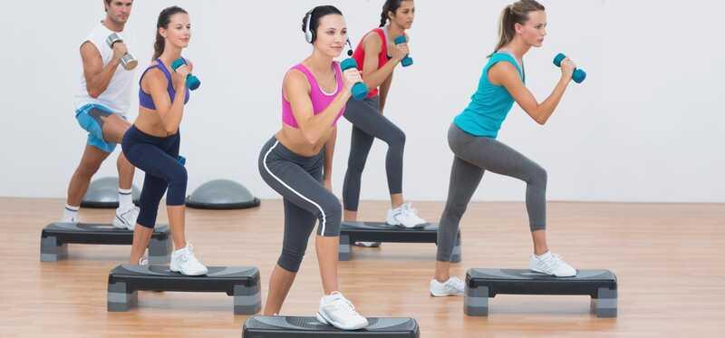 Najlepšie 4 fitness centrá v Bangalore