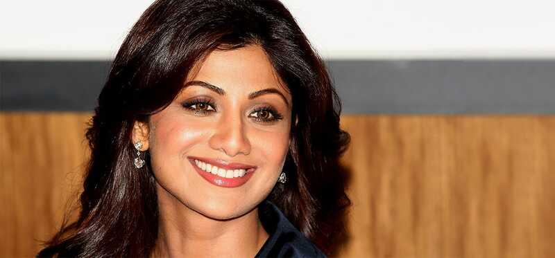 Fitness fakty - Shilpa Shettyho tajomstvo Za tým brilantným telom