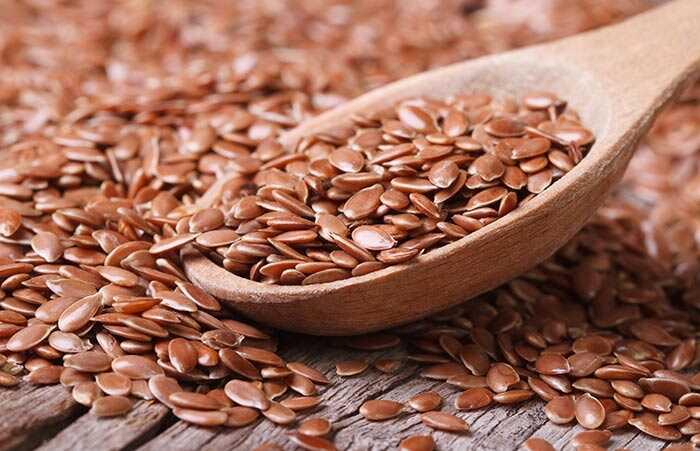 Ľanové semená na chudnutie