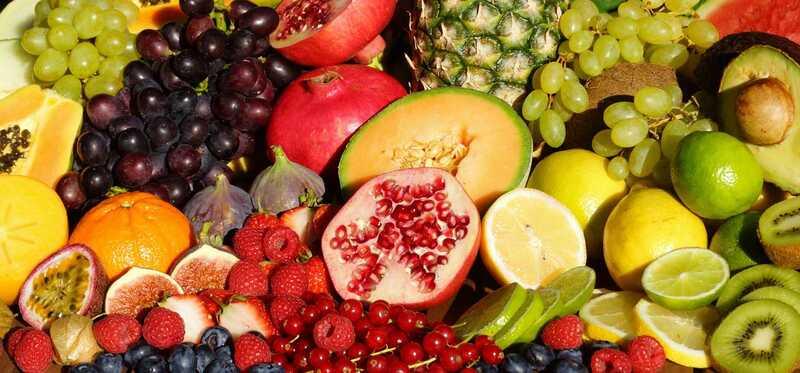 Top 10 potravín bohatých na kyslík
