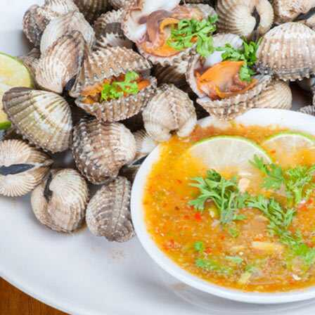 Top 25 potravín bohatých na zinok