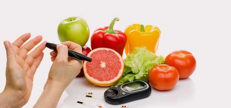 5 fødevarer, der kan hjælpe med diabetisk vægtgevinst