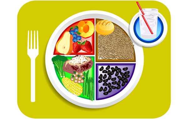 Top 10 potravín na jedenie pre zdravú maternicu