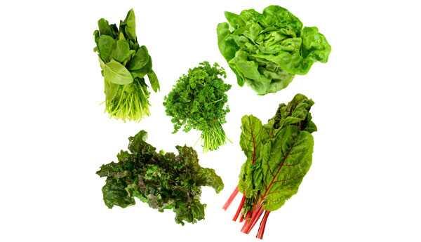 Top 10 potravín na jedenie zdravých kostí