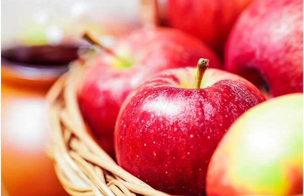 10 potravín na udržanie zdravých pľúc