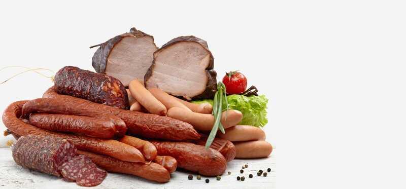 Top 10 fødevarer med højt Mættet fedt