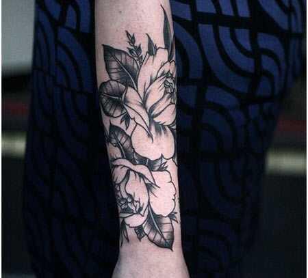 Top 10 dizajn predlaktia tetovanie