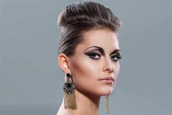 10 Formalne frizure za stvarno dugu kosu