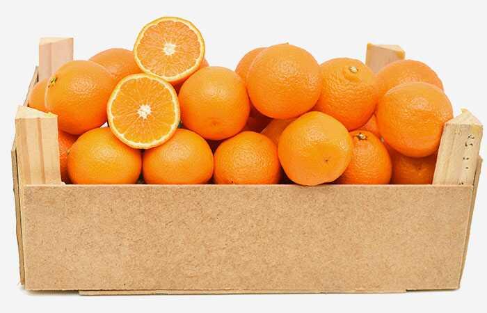 Top 12 ovocí pre rast vlasov
