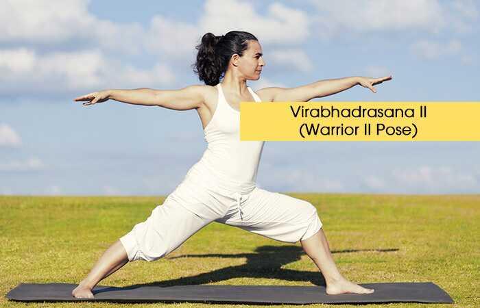 Top 7 Gentle Yoga Poses Du kan prøve lige nu