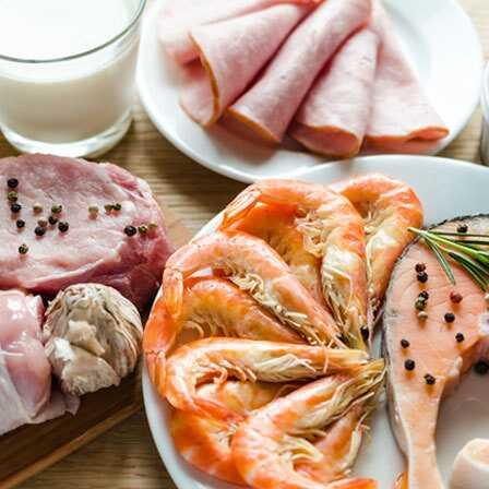 Els 10 aliments rics en glutamina s'han d'afegir a la seva dieta