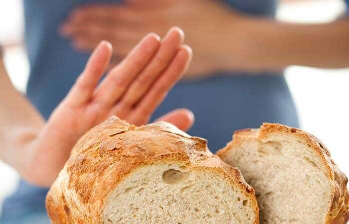 7-dagsglutenfri kost til vægttab - mad til at spise og undgå